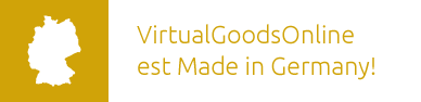 VirtualGoodsOnline Made in Germany